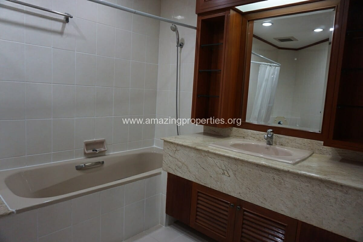 Ruamsuk Condominium 3 Bedroom-15
