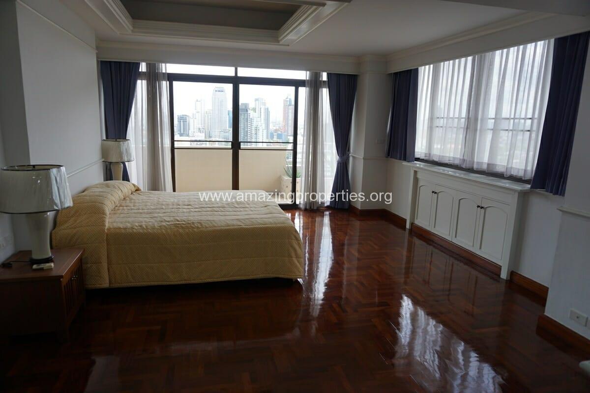 Ruamsuk Condominium 3 Bedroom-22