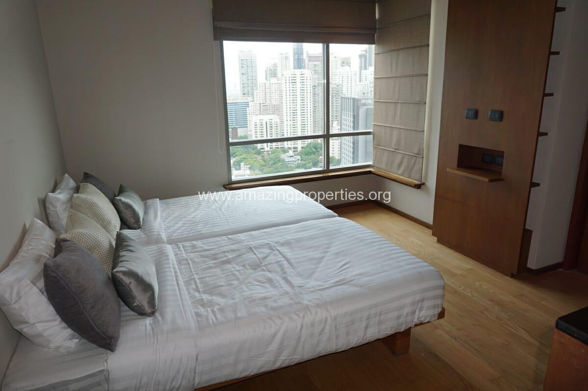 The Madison Condominium 2+1 Bedroom-13