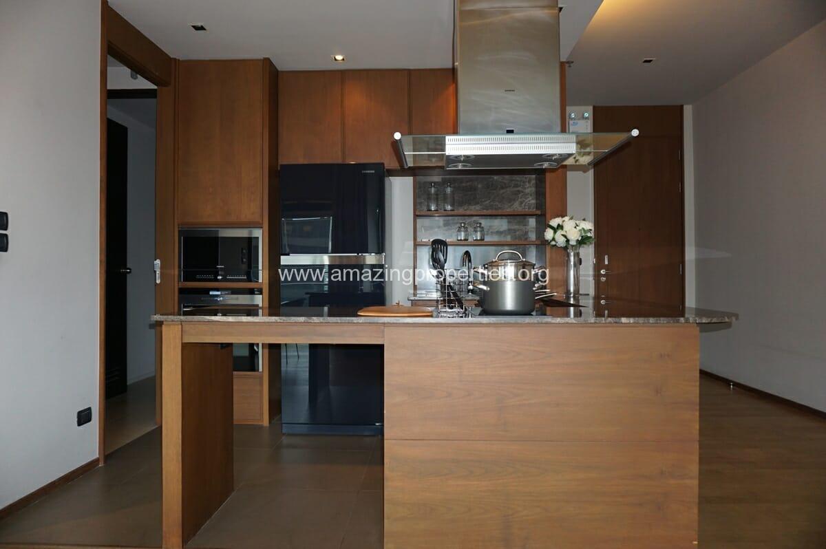 The Madison Condominium 2+1 Bedroom-5
