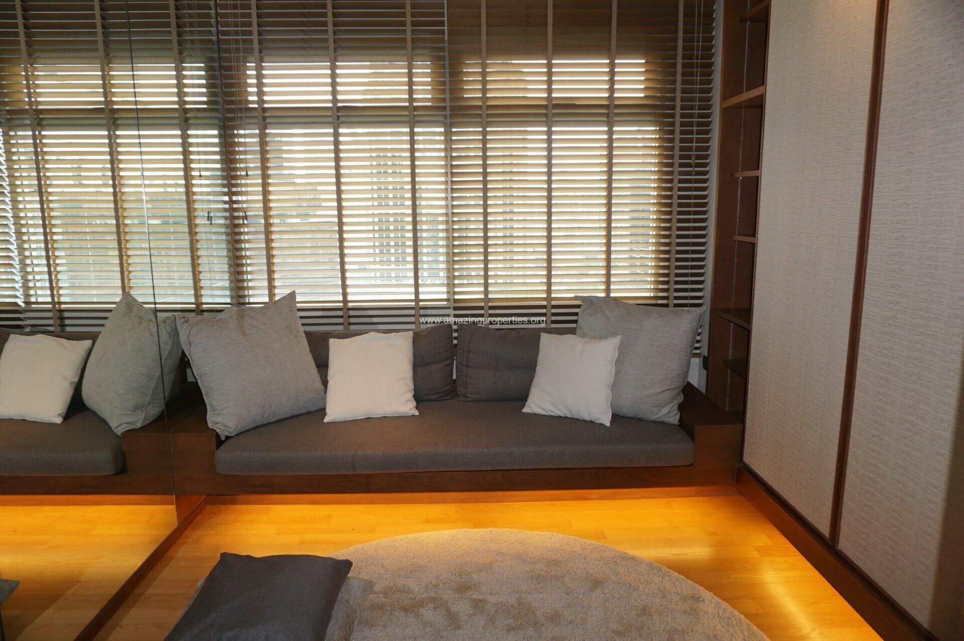 The Madison Condominium 2+1 Bedroom-6