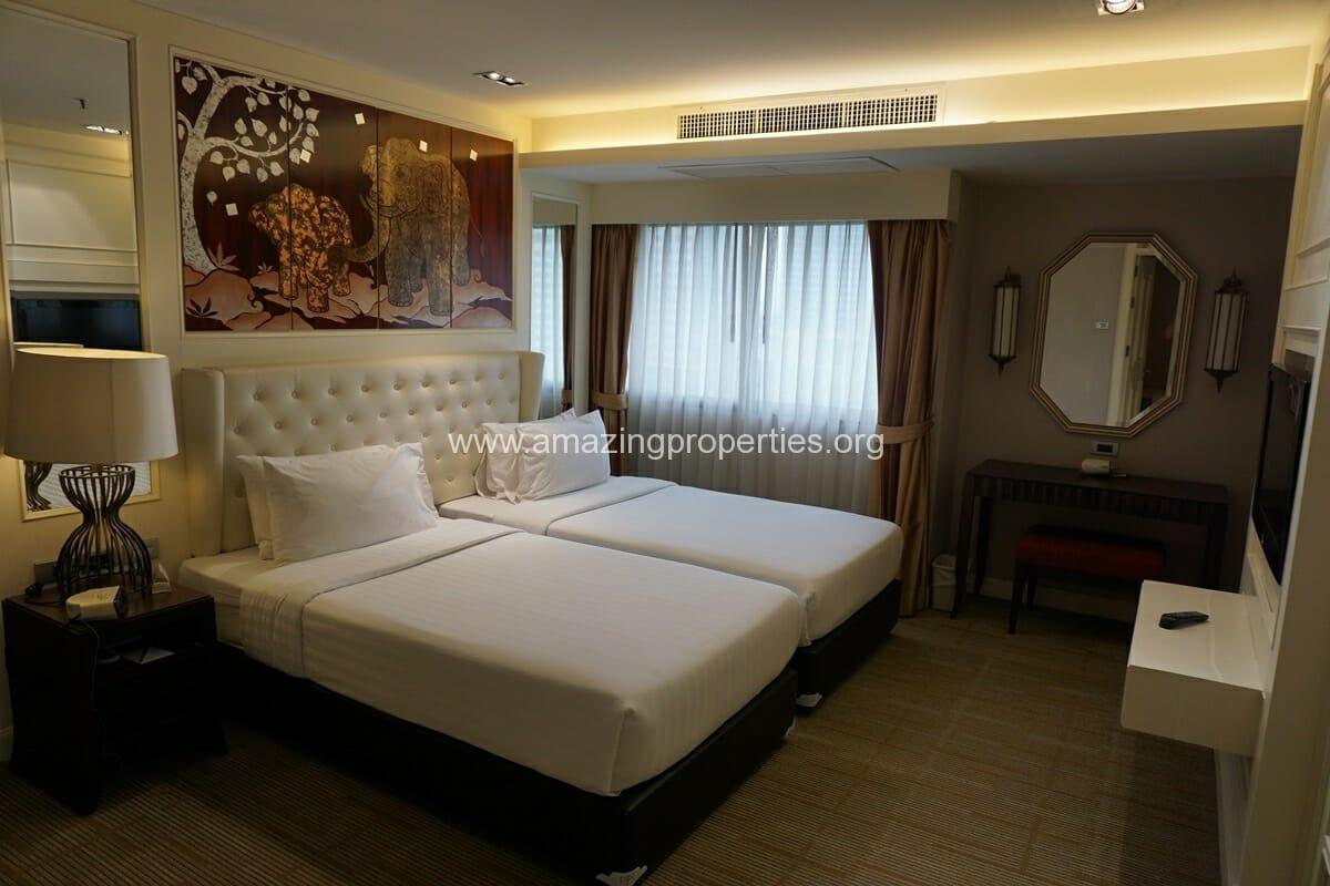 1 Bedroom Apartment Bliston-12