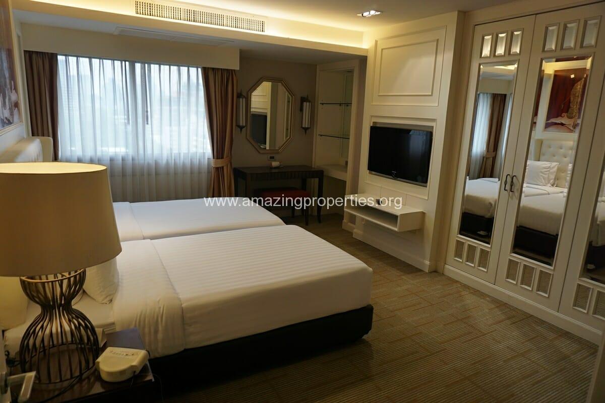 1 Bedroom Apartment Bliston-14
