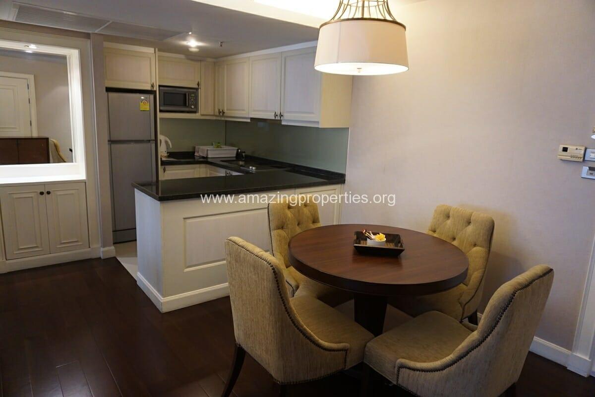 1 Bedroom Apartment Bliston-7