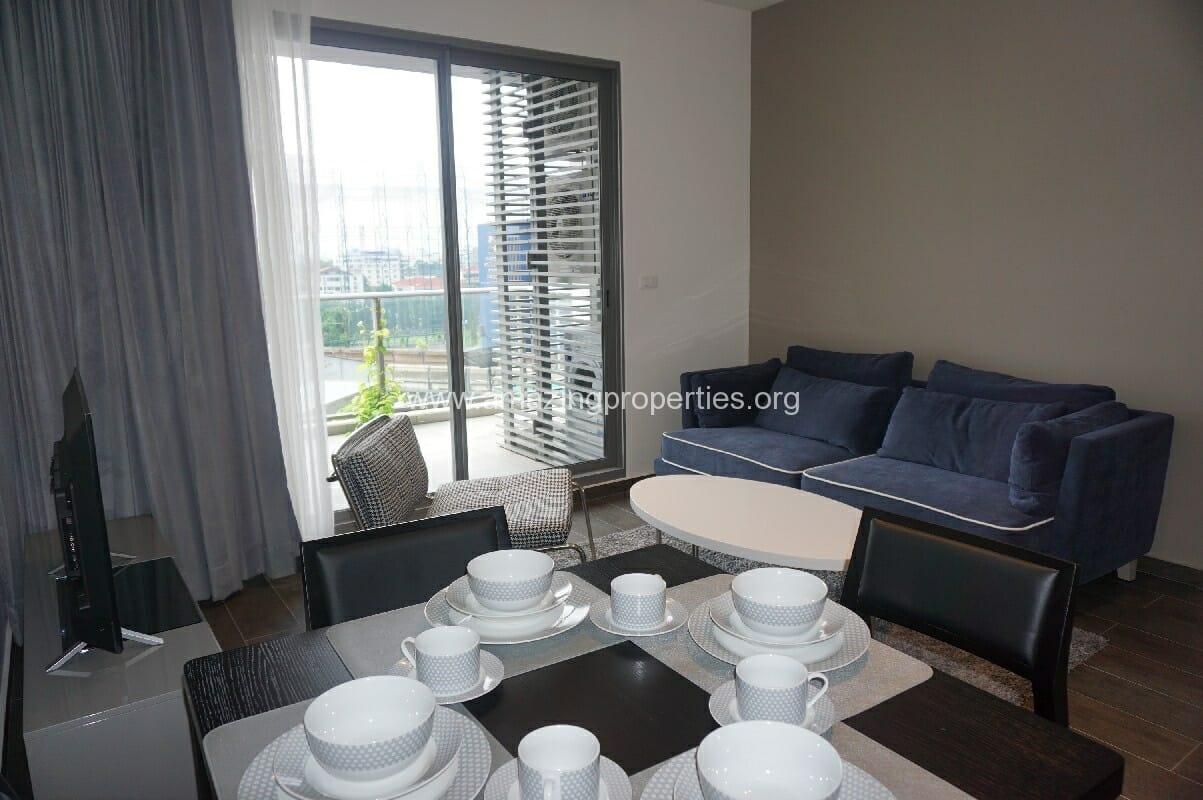 1 Bedroom The Lofts Ekkamai-10