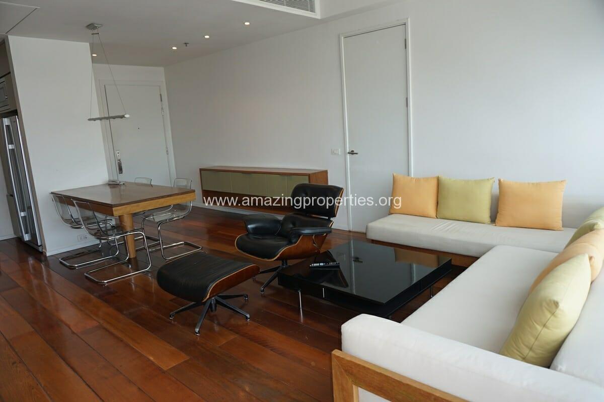 1 bedroom Condo Millennium Residence