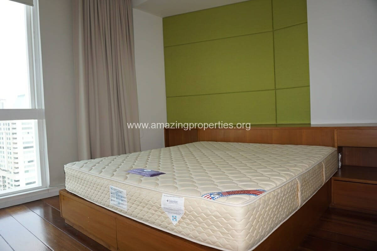 1 bedroom Condo Millenium Residence-5