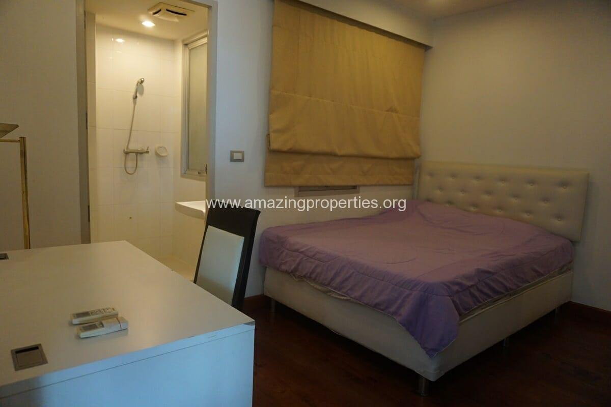 2 Bedroom Master Centrium-10