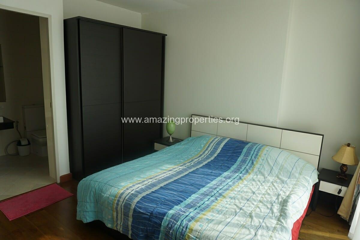 2 Bedroom Master Centrium-7