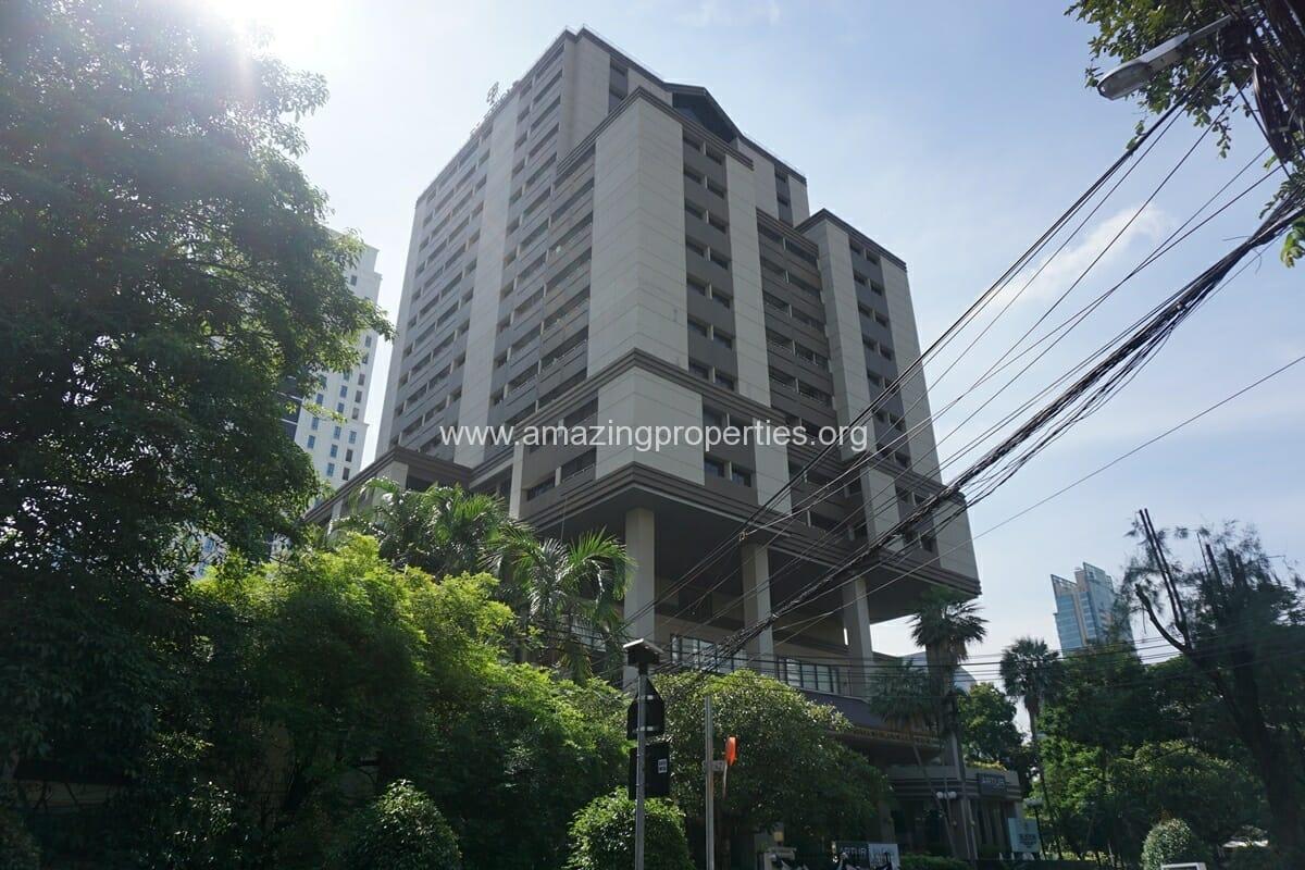 Bliston Serviced Apartment-3