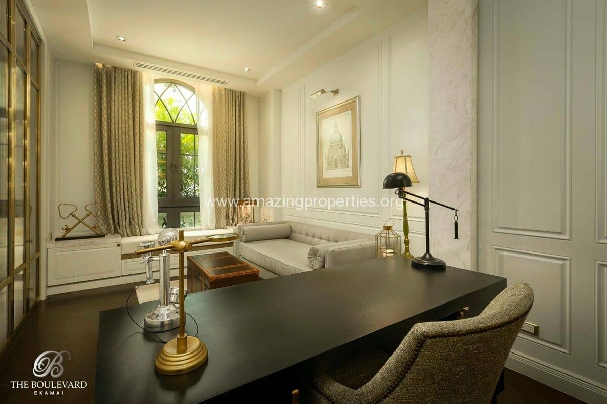 Ekkamai 4 Bedroom House for Sale-7