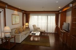 Executive Suite for Rent at Bliston Chidlom