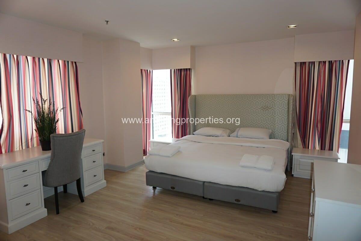 Kiarthanee Mansion 4 Bedroom-35