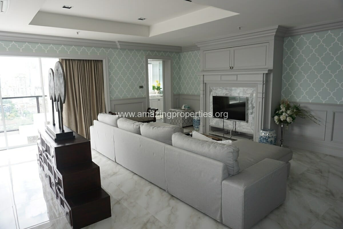 Kiarthanee Mansion 4 Bedroom-42
