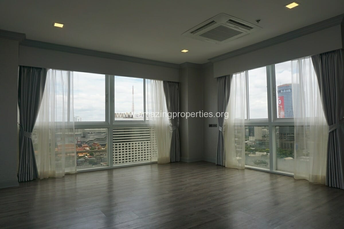 Kiarthanee Mansion Penthouse for Rent-16