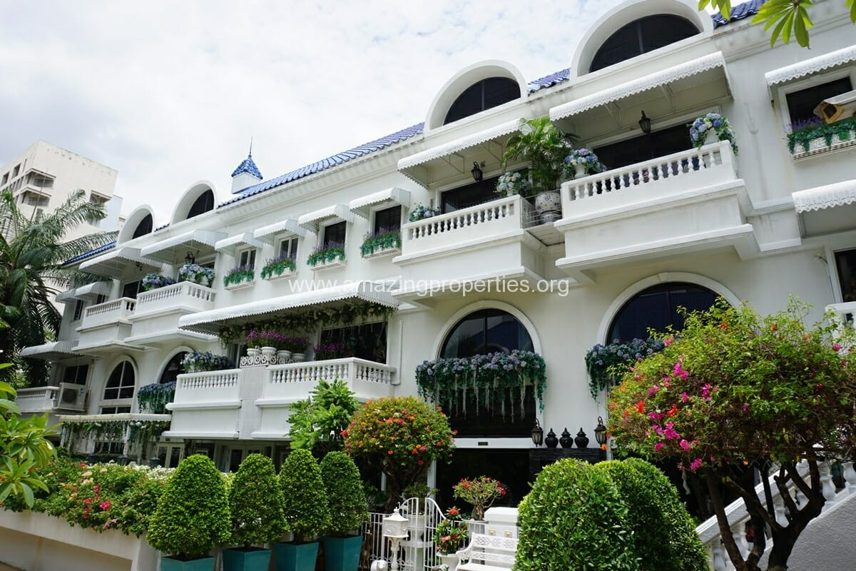 Kiarti Thanee City Mansion-5