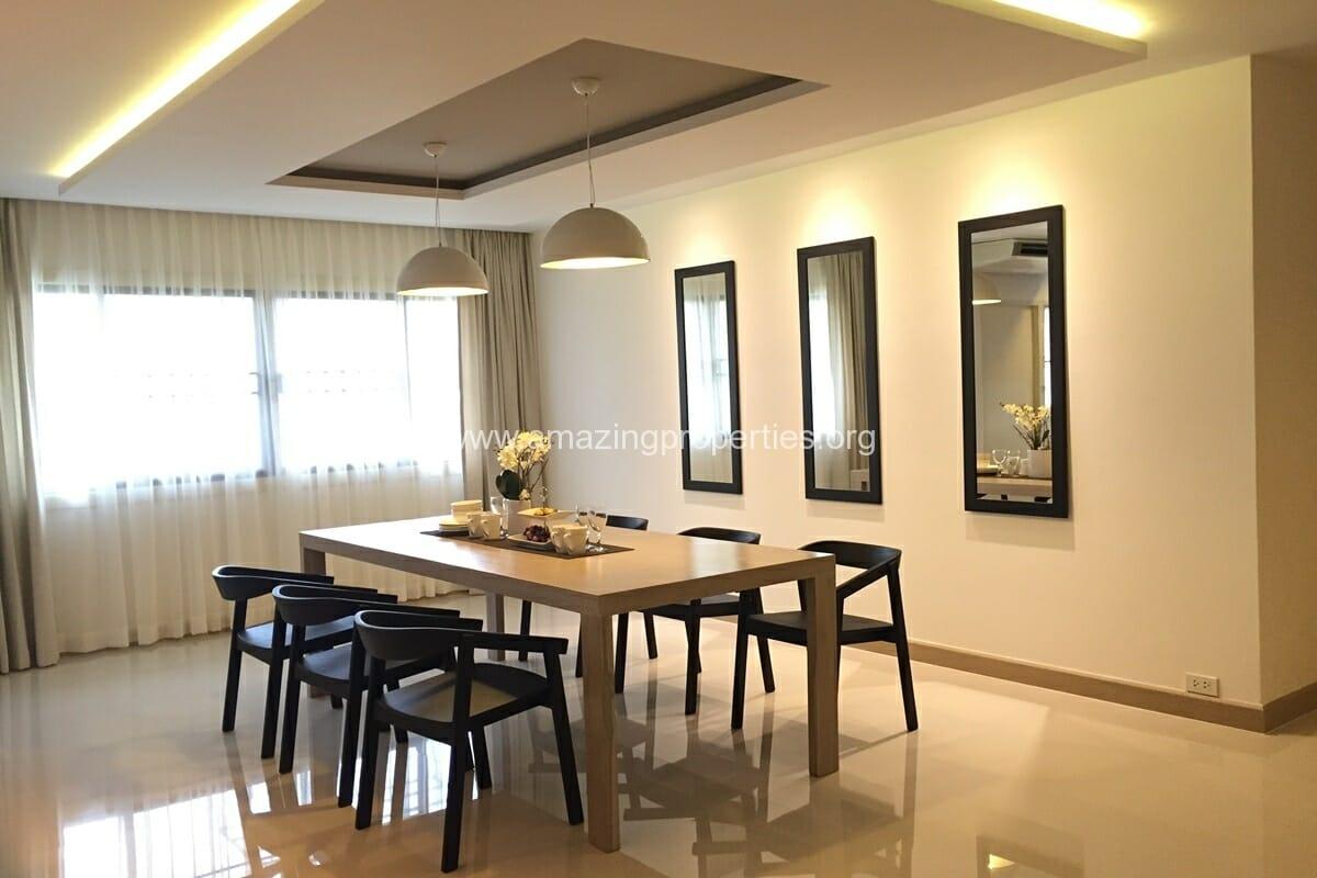 Magic Bricks 3 Bedroom Apartment Thonglor-2