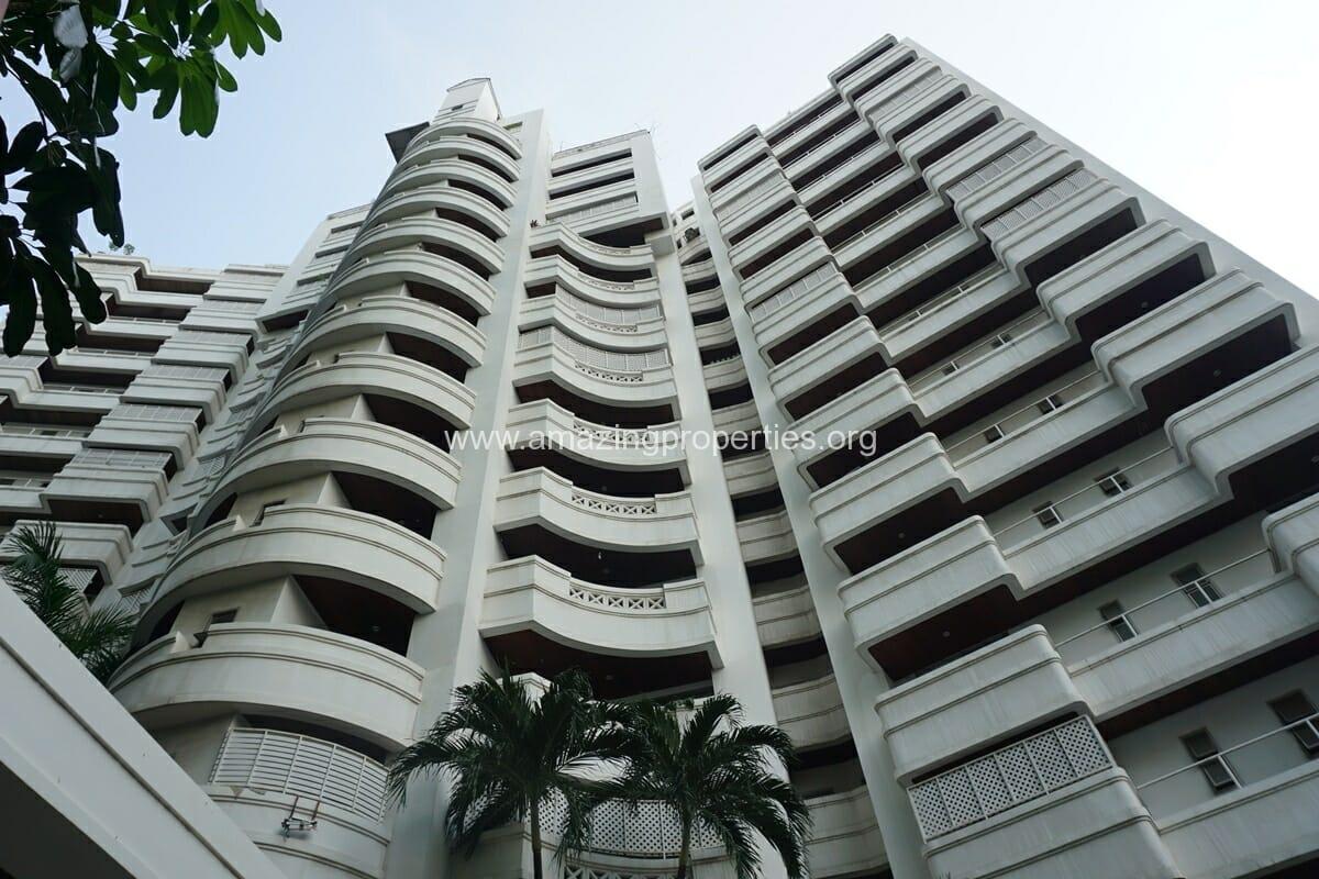 Raj Mansion Sukhumvit 20