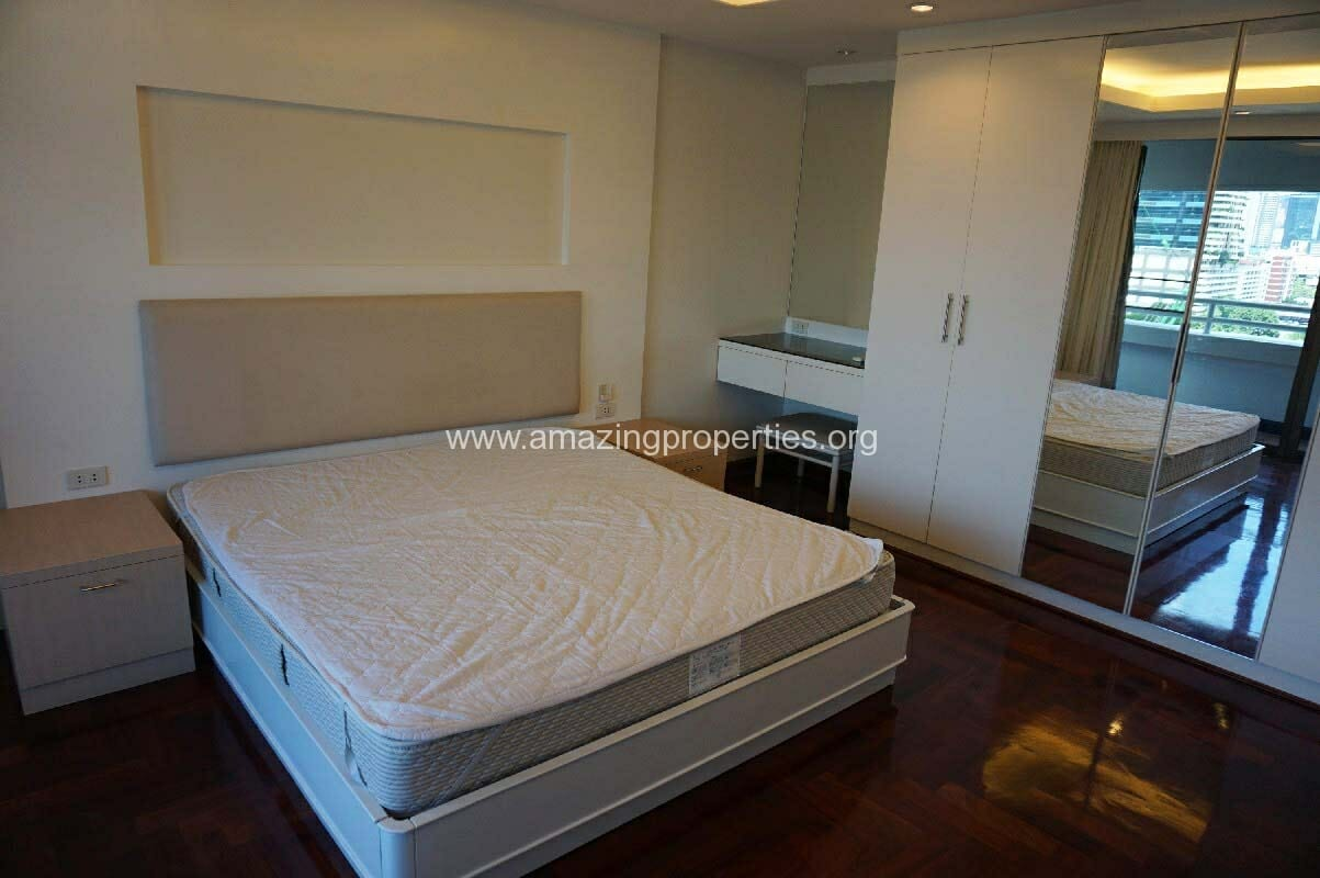 Shiva Tower 2 Bedroom-12