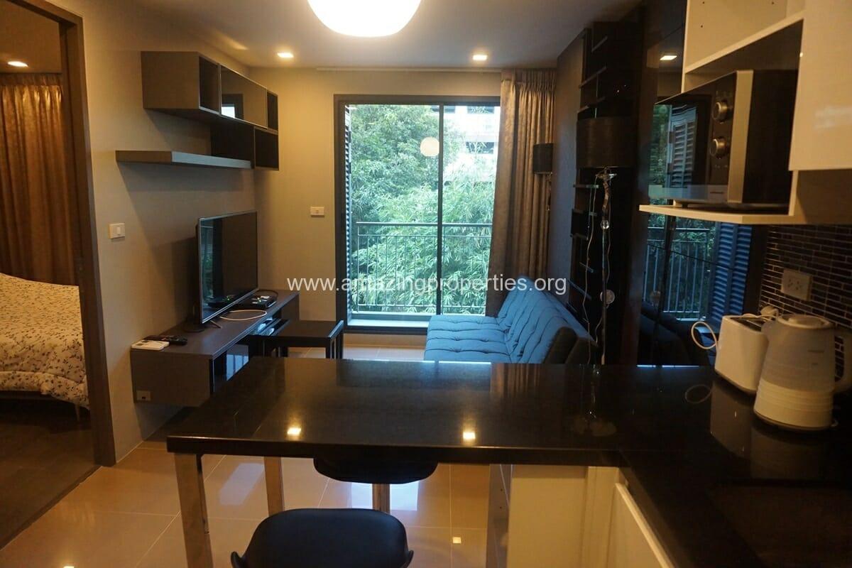 1 Bedroom at Mirage sukhumvit 27-1