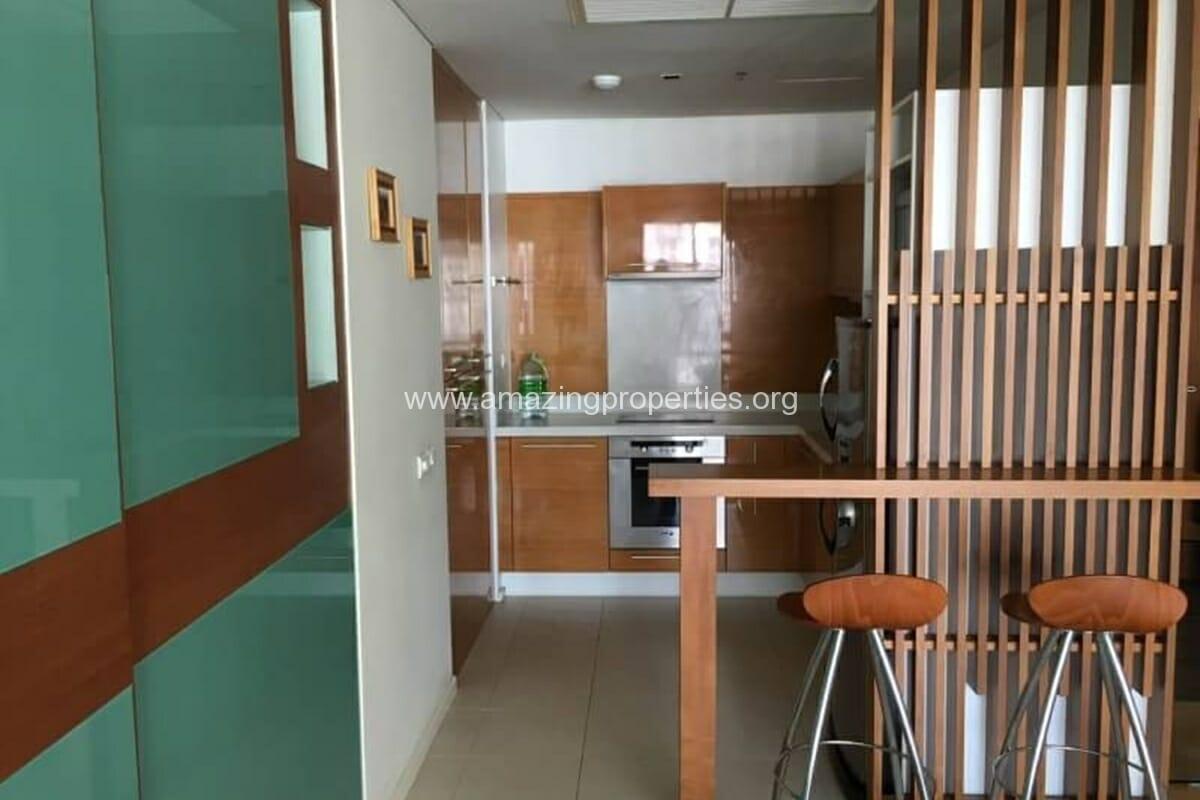 1 Bedroom at The Lakes Condominium-3