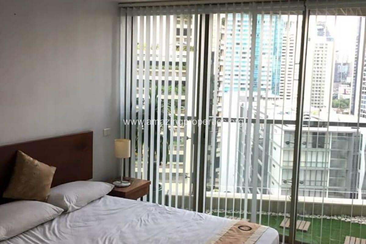 1 Bedroom at The Lakes Condominium-5