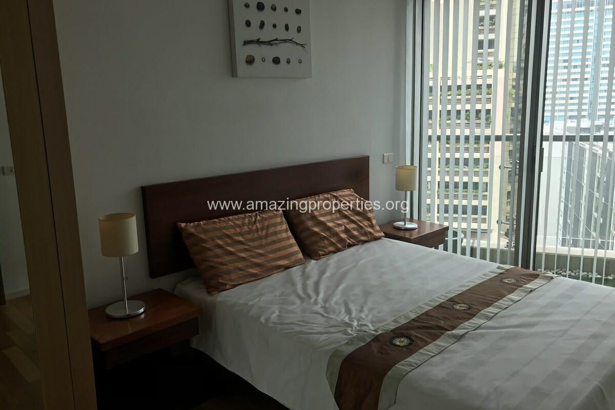 1 Bedroom at The Lakes Condominium-8