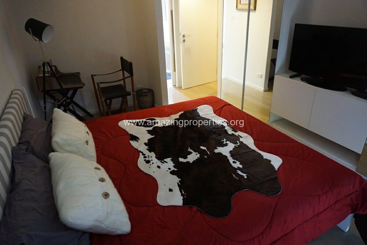 2 Bedroom Condo Mode Sukhumvit 61-10