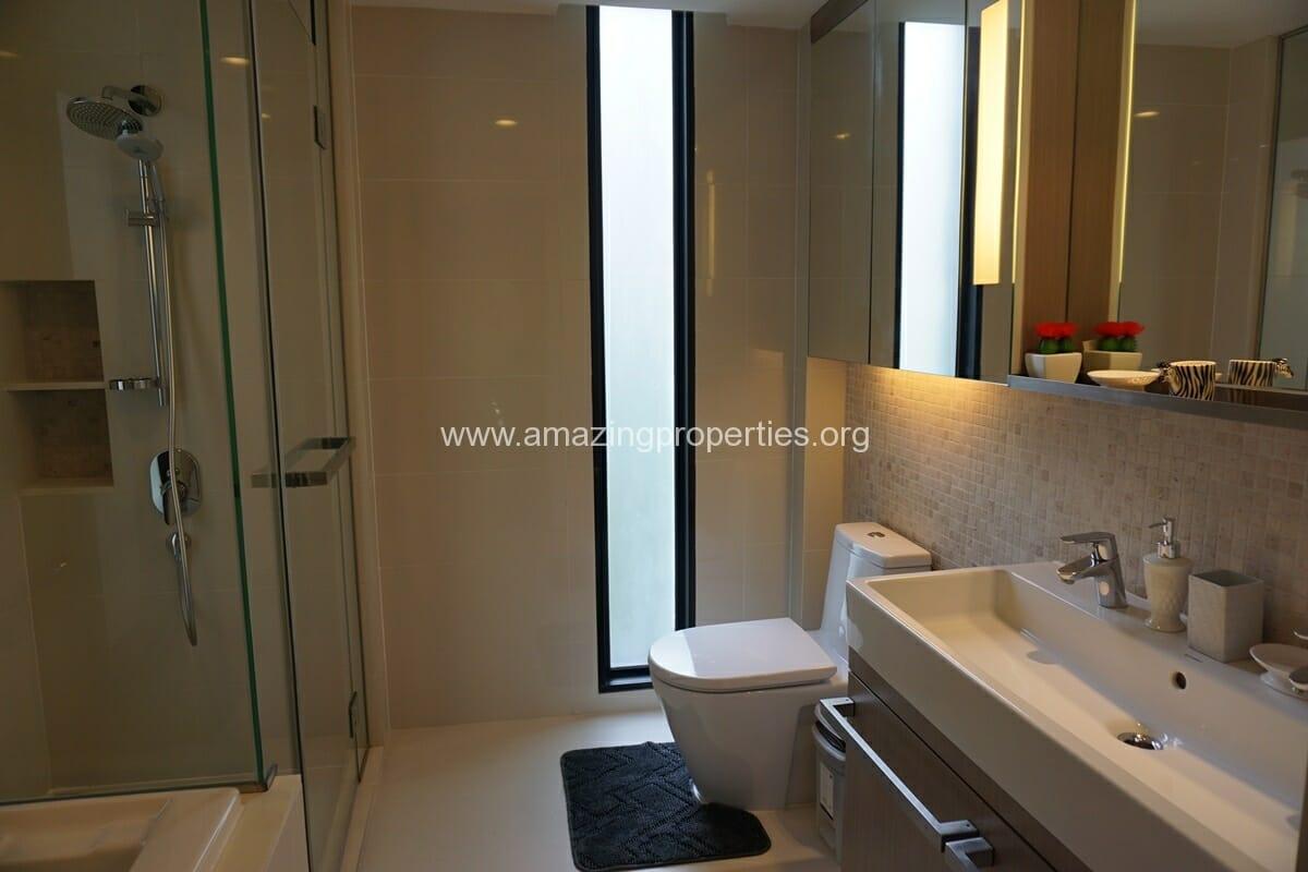 2 Bedroom Condo Mode Sukhumvit 61-6