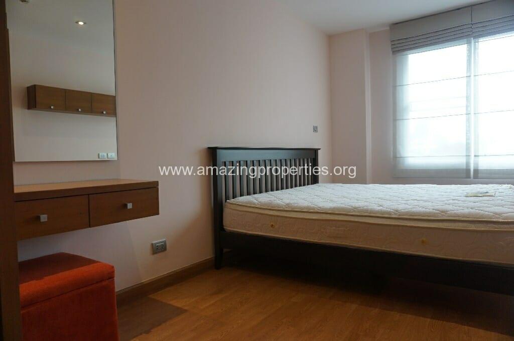 2 Bedroom Condo The Rise Sukhumvit 39-1