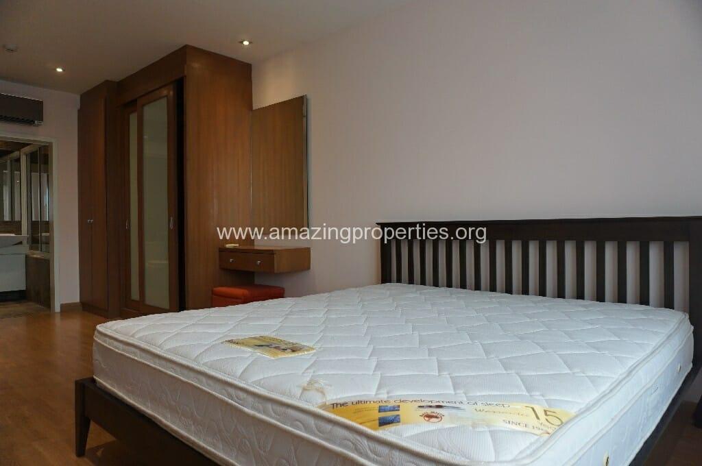 2 Bedroom Condo The Rise Sukhumvit 39-5