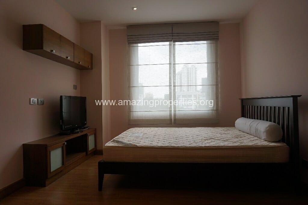 2 Bedroom Condo The Rise Sukhumvit 39-7