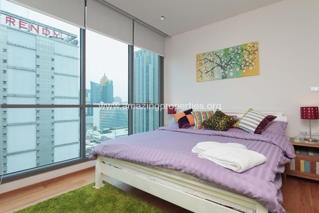 2 Bedroom Hyde Sukhumvit 13-6