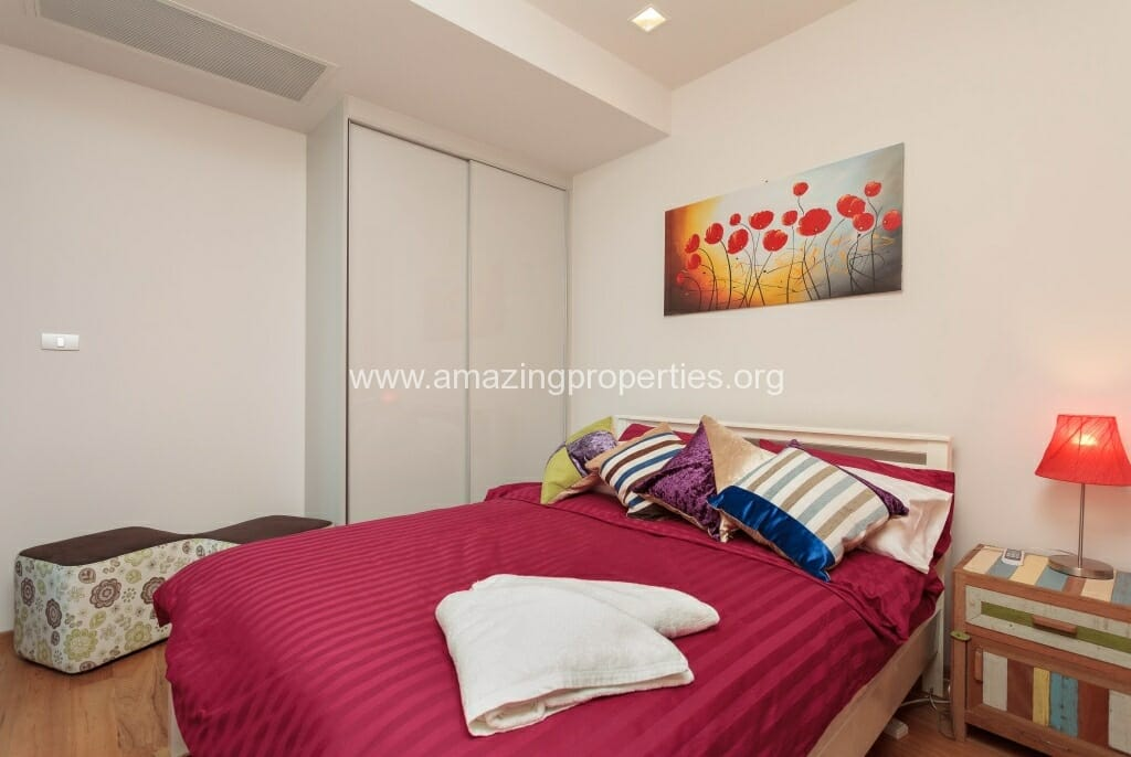 2 Bedroom Hyde Sukhumvit 13-8