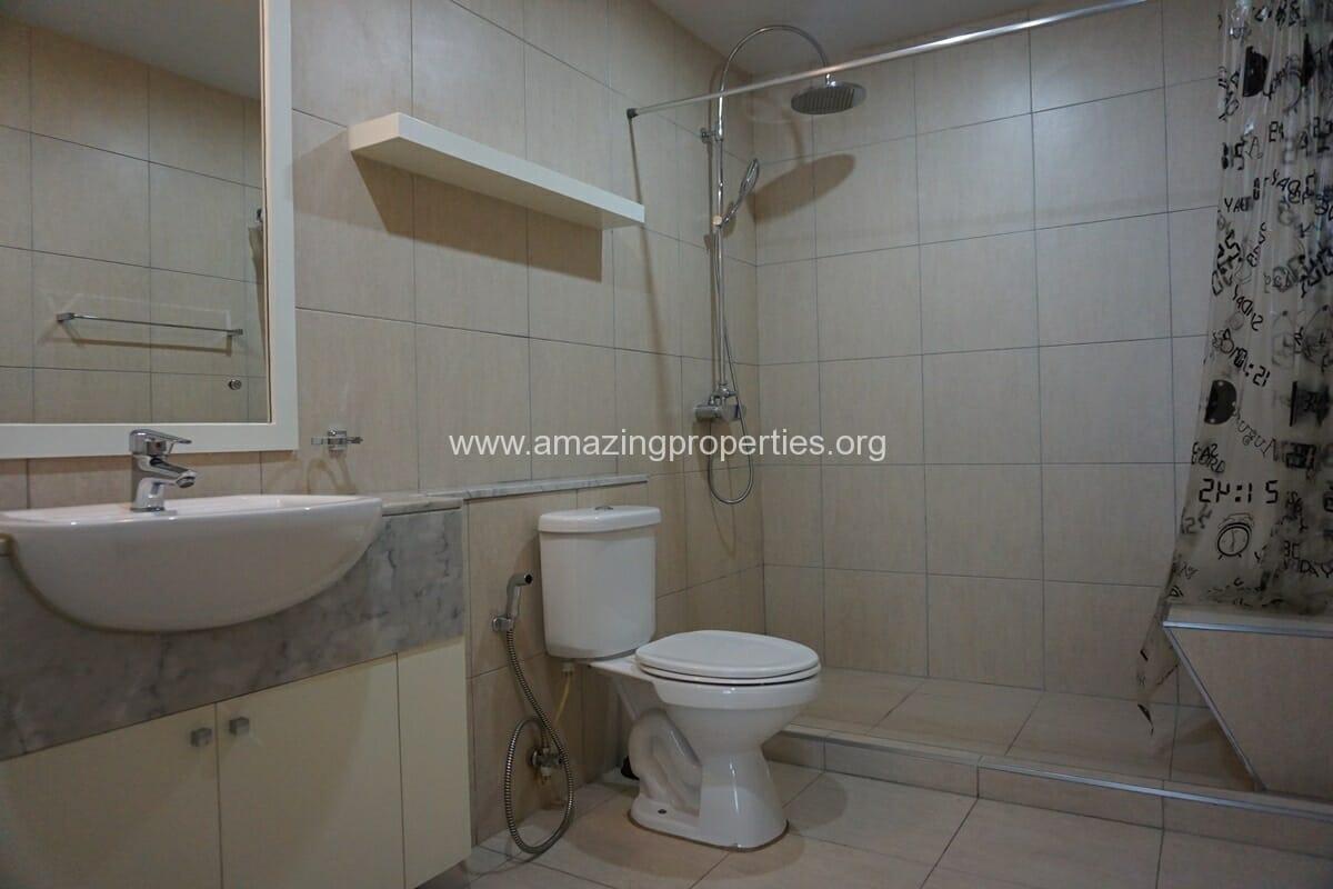 2 Bedroom Von Napa Condominium-16