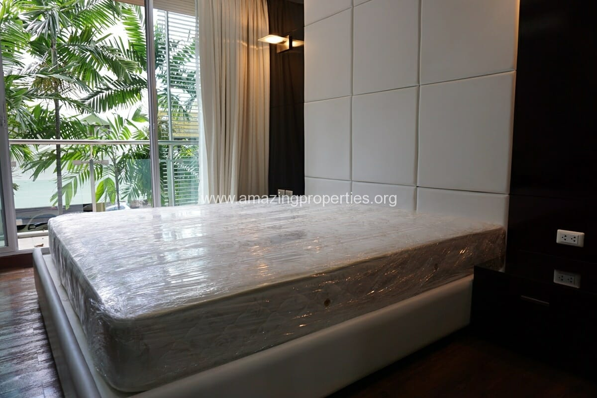2 Bedroom Von Napa Condominium-21