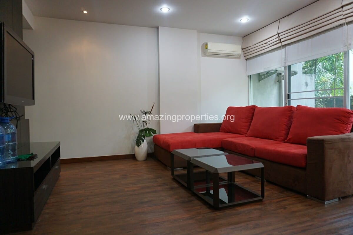 2 Bedroom Von Napa Condominium-30