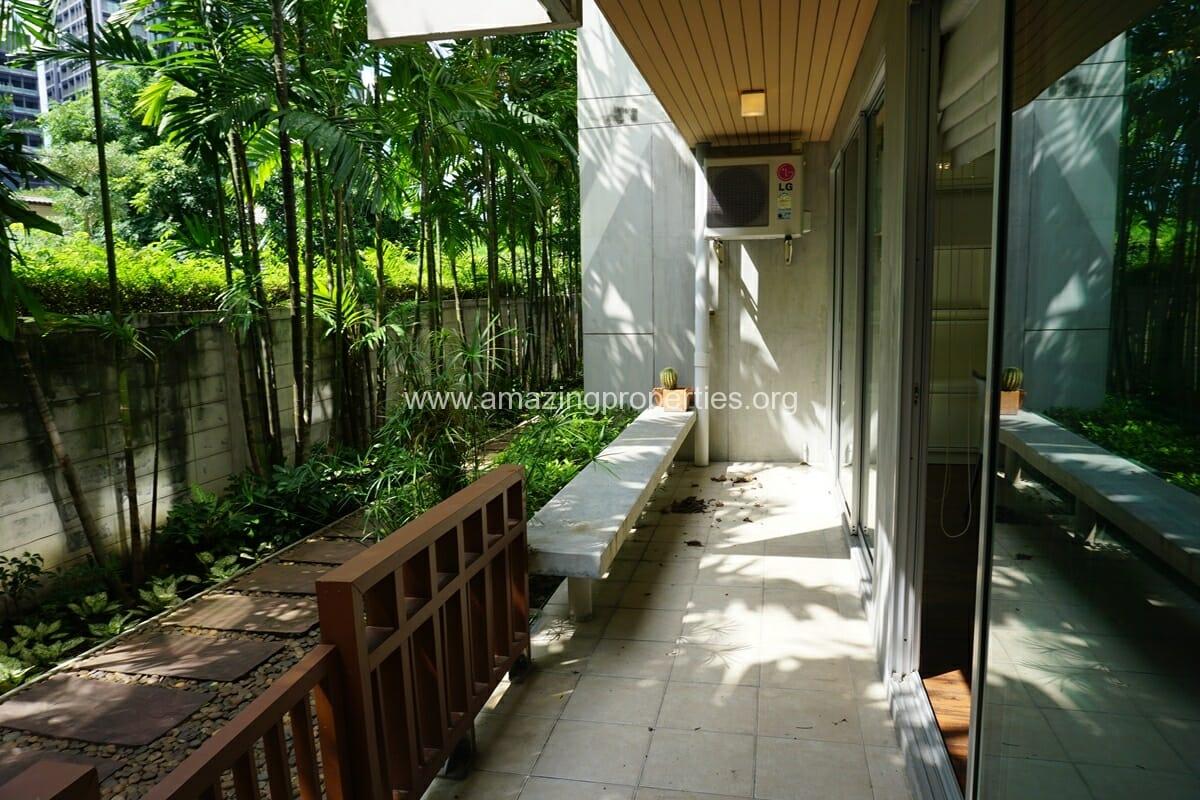 2 Bedroom Von Napa Condominium-5