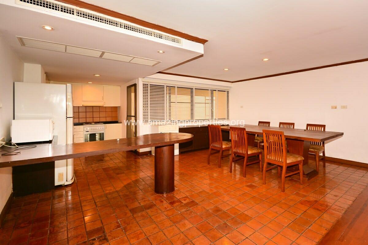3 Bedroom Apartment MSI III Garden-3