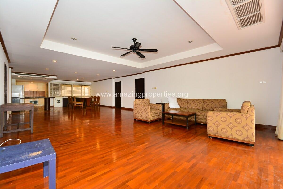 3 Bedroom Apartment MSI III Garden