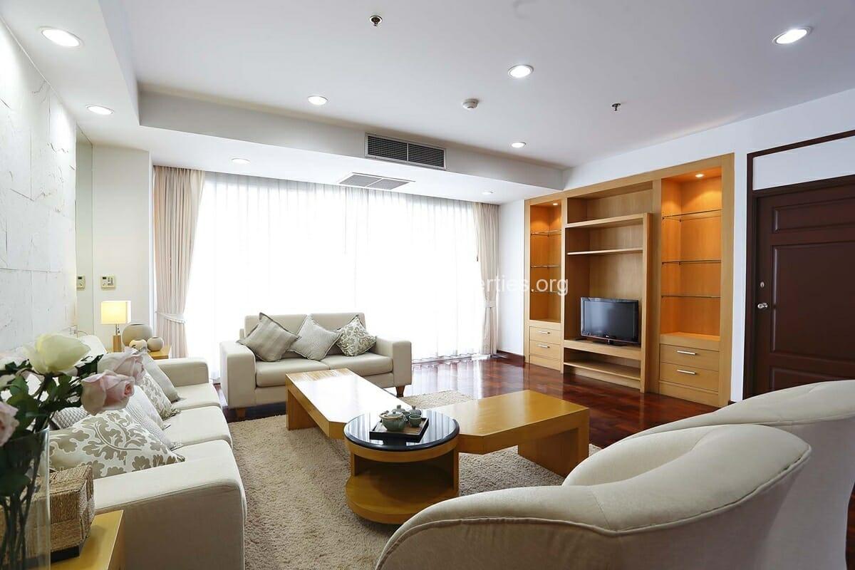 3 Bedroom The Grand Sethiwan-3