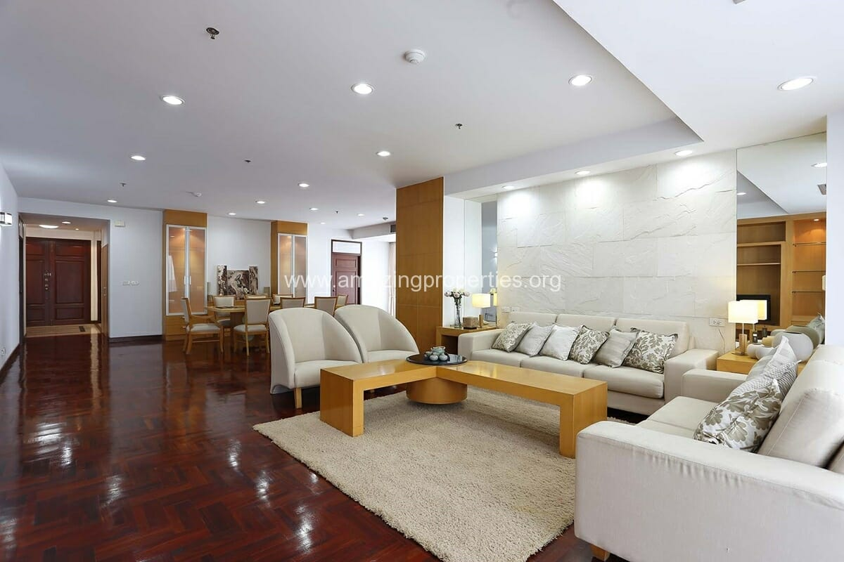 3 Bedroom The Grand Sethiwan-4