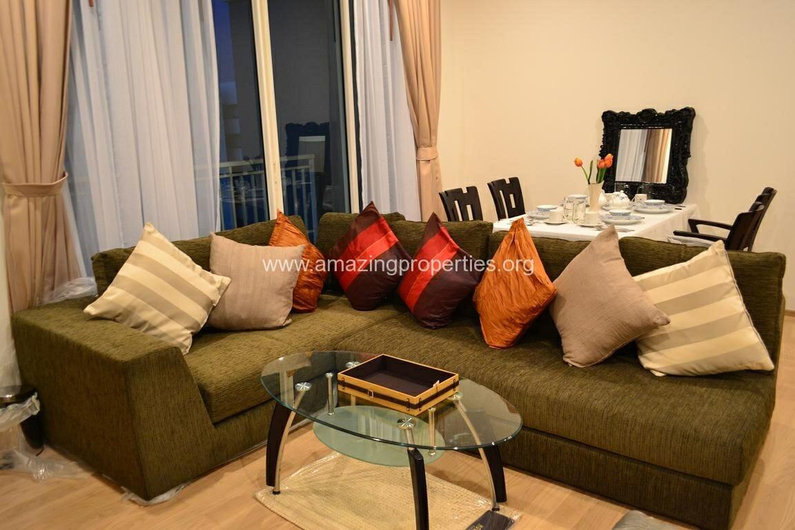 39 by Sansiri 2 bedroom condo