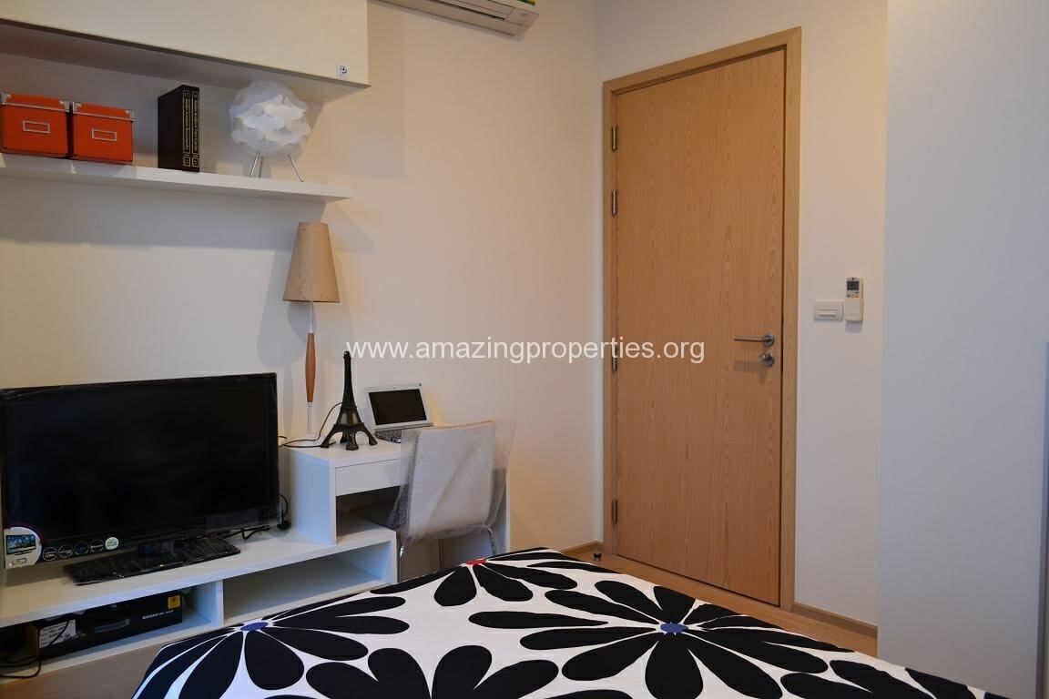 39 by Sansiri 2 bedroom condo-4