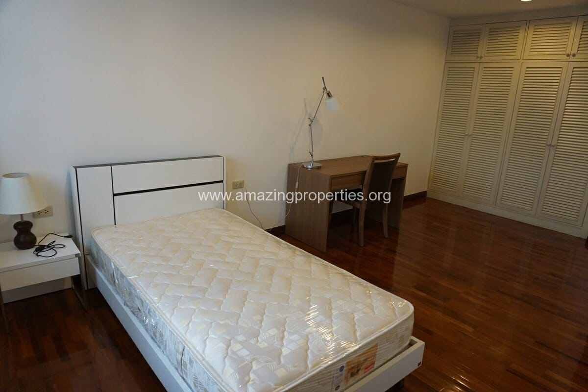 Baan Tepalit 2 Bedroom Apartment-10