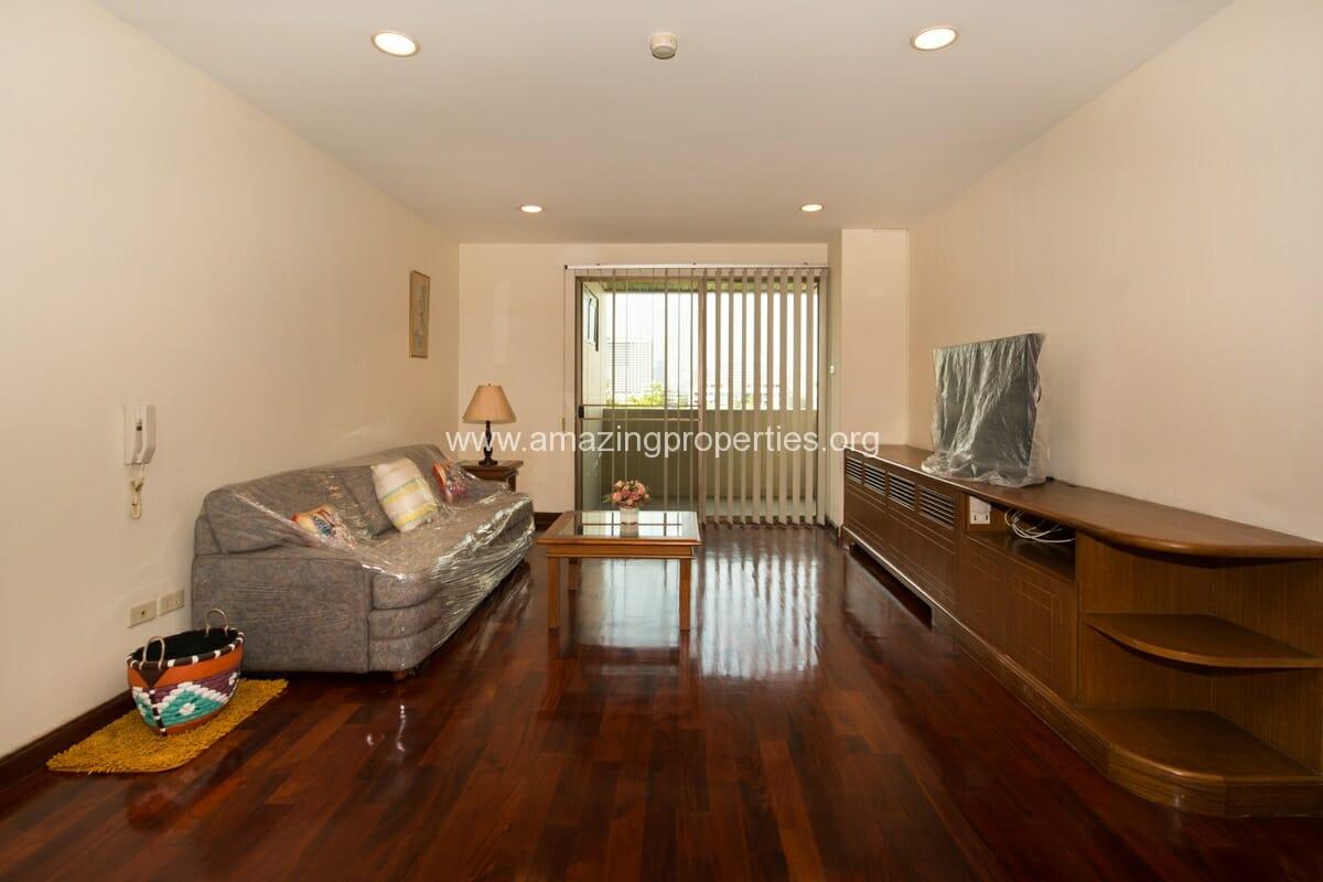 Duplex Penthouse Wewon Mansion-11