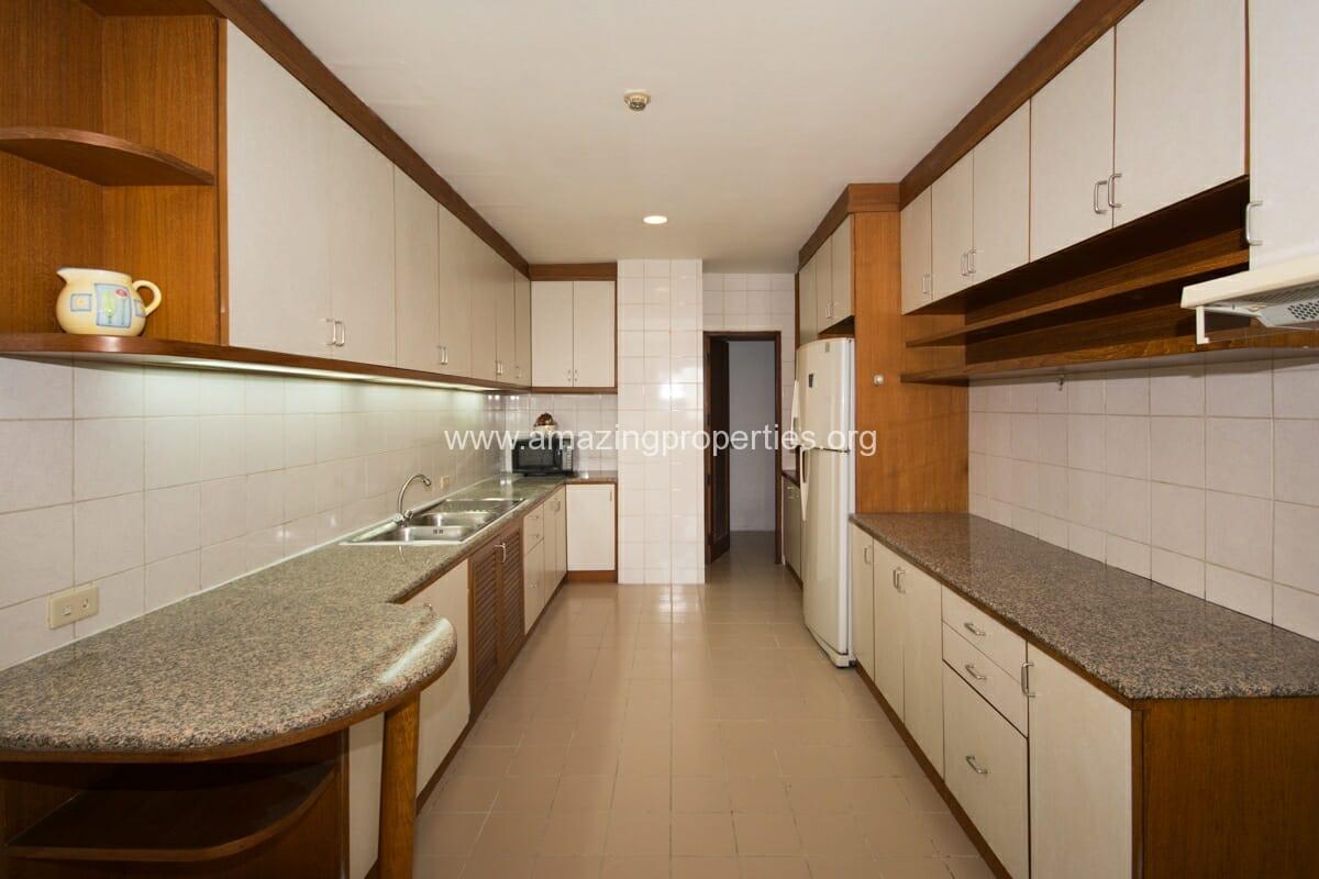Duplex Penthouse Wewon Mansion-3