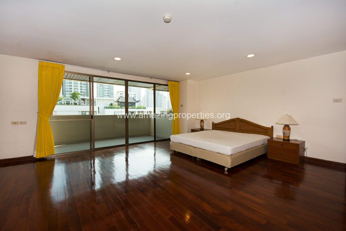 Duplex Penthouse Wewon Mansion-4