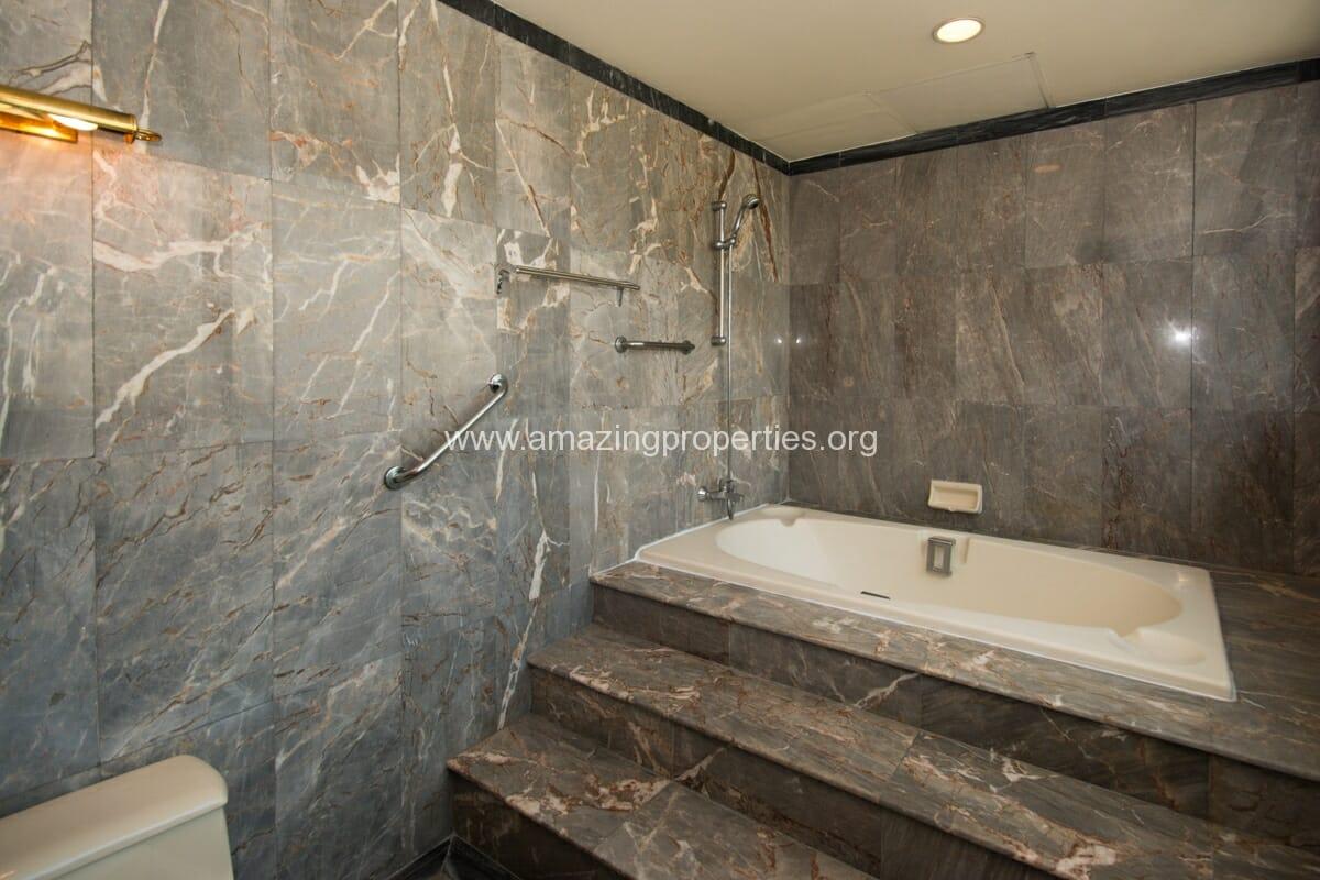 Duplex Penthouse Wewon Mansion-5