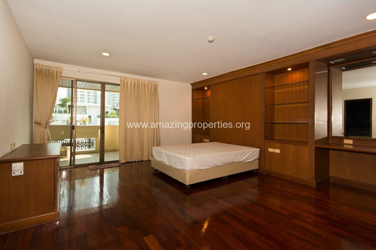 Duplex Penthouse Wewon Mansion-6